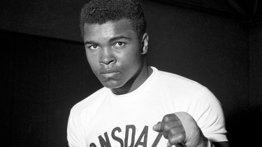 Donald Trump says he may pardon Muhammad Ali, but the late boxer's lawyer says Ali has no criminal record.