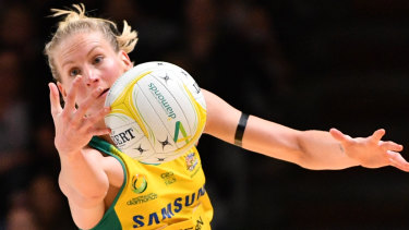 ''You go from your best days to your worst days – straight after each other,'' says Brandley of her recent World Cup experience.