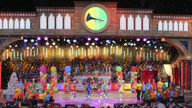 Vision Australia's Carols by Candlelight is one of the biggest events on the Christmas calendar.