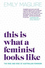 Maguire's book extends the baton to the next wave of feminist activists.