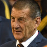 'Don't drive me into the bloody ground': Kennett not backing down