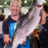 Good tide-ings: Fishmongers brace for last-minute Christmas rush