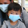 The rates of COVID infection in China are similar to Australia's so why not open our borders first to Chinese travellers?