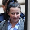 Woman admits pushing friends to give man a fatal 'belting', court told
