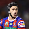 Knights' Ponga can be Test six: Pearce