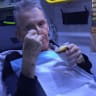 Dying man nearly didn't get caramel sundae due to logistical nightmare