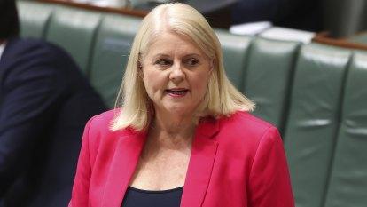 Limbo could end: Karen Andrews eyeing off New Zealand asylum-seeker deal