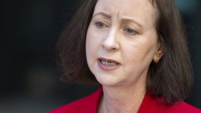 Premier backs Health Minister after vaccine advice needed correction