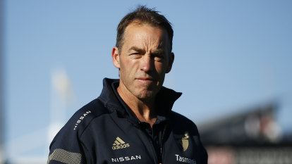 Clarkson may coach elsewhere after he and Hawthorn part ways