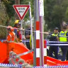 Toddler hit and killed by taxi on the Mornington Peninsula