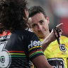 State of Origin officials under fire for three Auckland howlers
