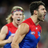 Dogs are better, but so are the Dees, says ex-coach McCartney