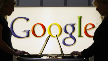 Google is under scrutiny.