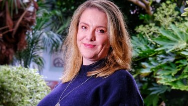 Think tank director Emma Dawson had hoped to cause an upset in the seat of Melbourne.