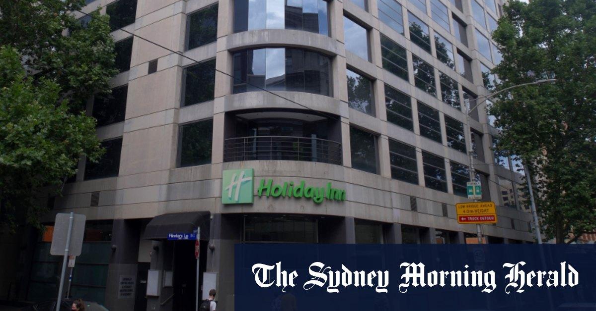 Melbourne hotel quarantine staff return preliminary positive COVID swabs