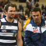 Chris Scott, Longmire criticise 40-year MCG grand final deal