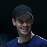 Murray may need a third hip operation in tennis comeback