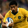 Skelton return will be a 'game changer' for Wallabies: Hooper