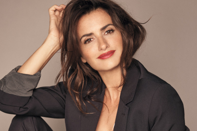 838d242b889 Why Penélope Cruz is happiest out of the limelight