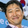 'Amazon of South Korea' CEO built a $12 billion fortune. Then the controversies began