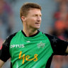 Bird could still be the word for Stars' BBL final