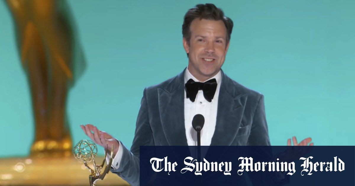 Five things we learned from five hours of the Emmys – Sydney Morning Herald