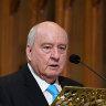 Radio kingmaker John Brennan celebrated as a mentor to many