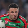 NRL still want Burgess meeting before grand final qualifier