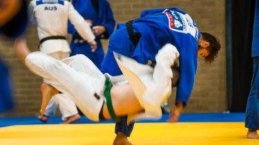 Will judo suffer under proposed legislation?