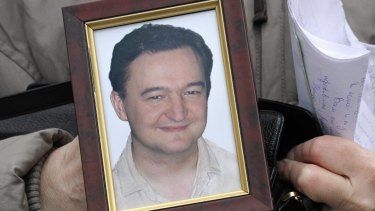 Sergei Magnitsky was tortured and killed in a Moscow prison after he uncovered a web of corruption allegedly involving senior Russian officials.