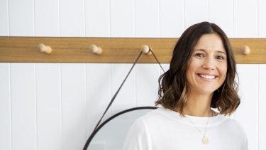 Circle In co-founder Jodi Geddes.