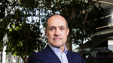 TPG boss Inaki Berroeta says Vodafone mobile customers can expect an immediate boost in user experience.