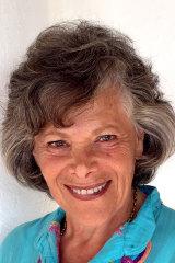 Harvard professor, Dr Ellen Langer.