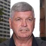 RTBU NSW secretary Alex Claassens has described the new fleet of trains as unsafe.