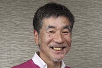 """Maki Kaji known as the """"Godfather of Sudoku"""", has died."""
