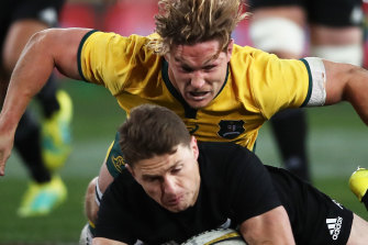 Network Ten still wants the Rugby Australia rights.