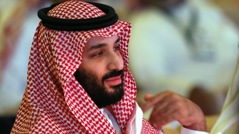 US President Donald Trump says it may never be known whether Saudi Crown Prince Mohammed bin Salman ordered the assassination of journalist Jamal Khashoggi.