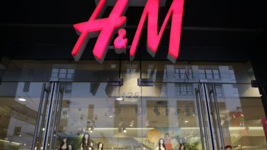 Low-cost fashion retailer H&M is suspending leather purchases from Brazil in response to the Amazon fires.
