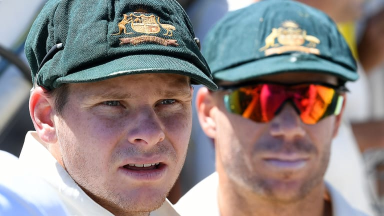 Steve Smith and David Warner will miss the fourth and final Test against South Africa.