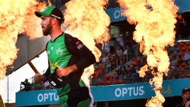 The Big Bash: too much of a good thing?