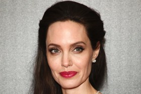 Angelina Jolie on fame, family and First They Killed My Father