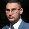 Salim Mehajer served fresh set of fraud charges