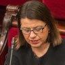 'Appalling contempt': Opposition fury as Mikakos bats away questions