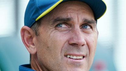 Langer's coaches face nervous wait as cuts loom