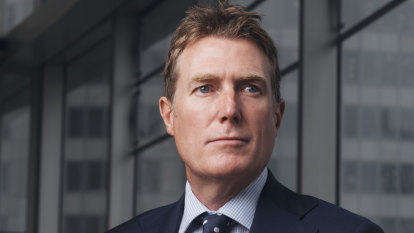 Christian Porter launches review of industrial relations system