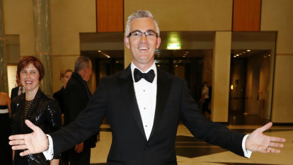 David Speers moves to the ABC's Insiders in a blow to Sky News