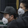 China reports uptick of new coronavirus cases after flare-up in prisons