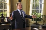 In the West Wing, Martin Sheen played Jed Bartlet, a US president with a Nobel prize in economics.