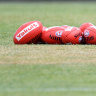 AFL clubs feeling the pinch, act to mitigate costs of COVID-19
