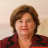Jo-Ann Miller quits Queensland Parliament